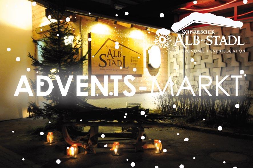 ALB-STADL Adventsmarkt